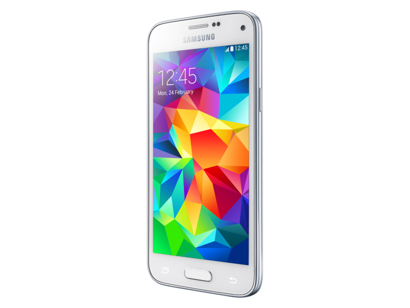 cheaper 3b967 9e55a Samsung Galaxy S5 Mini Smartphone Review - NotebookCheck.net Reviews