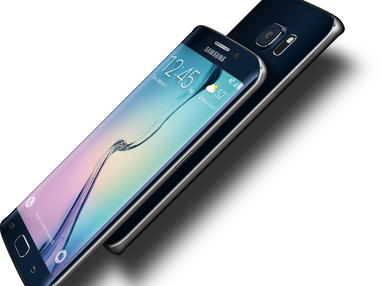 Samsung Galaxy S6 Edge Smartphone Review Reviews Note 32gb