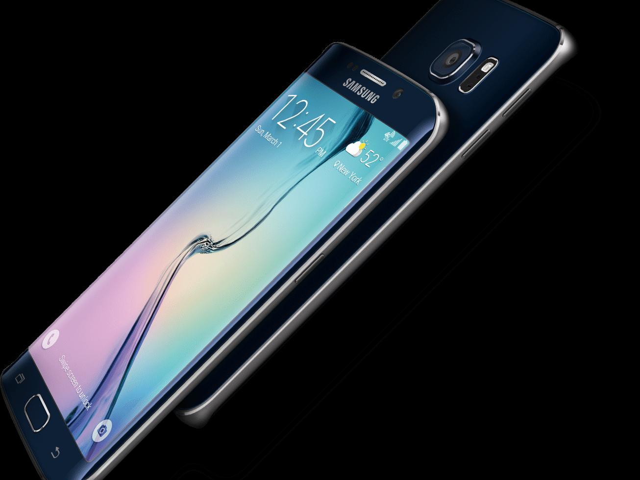 bdd722724d7 Samsung Galaxy S6 Edge+ Smartphone Review - NotebookCheck.net Reviews