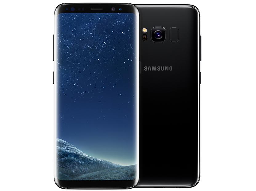 Samsung Galaxy S8 Smartphone Review - NotebookCheck net Reviews