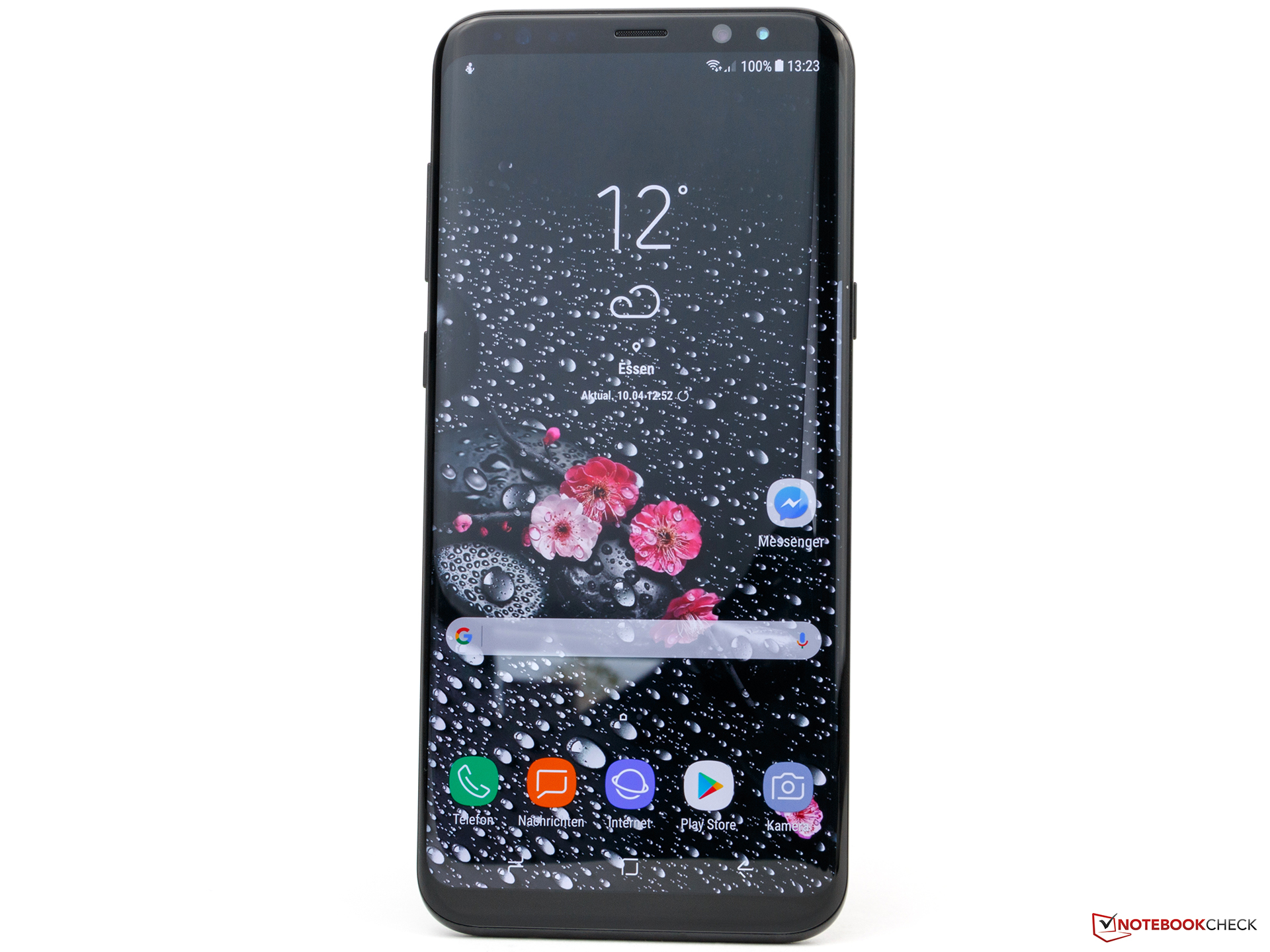 samsung galaxy s8 plus sm g955f smartphone review. Black Bedroom Furniture Sets. Home Design Ideas