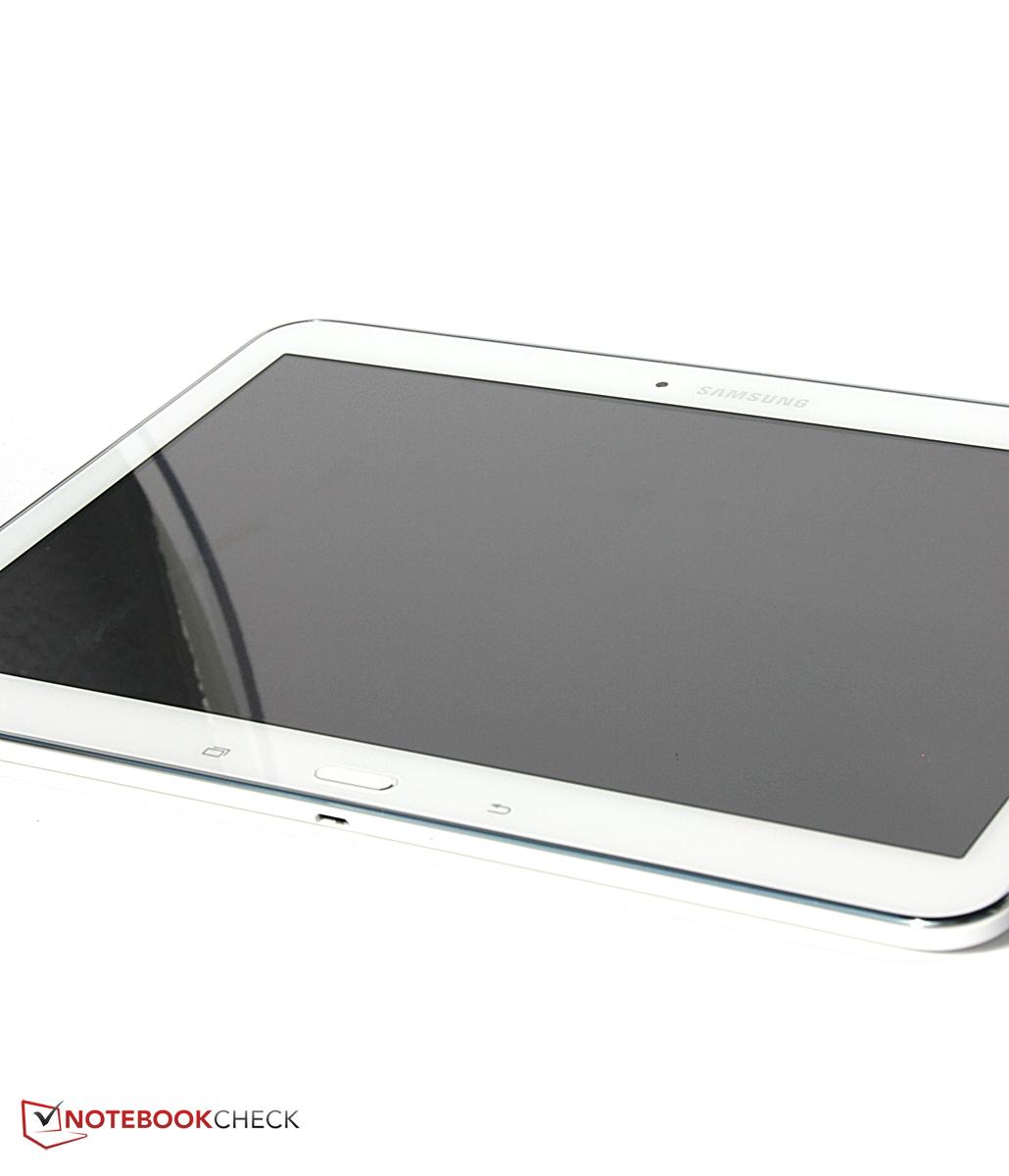 Samsung Galaxy Tab 4 10.1 Black The Galaxy Tab 4 10.1 is a