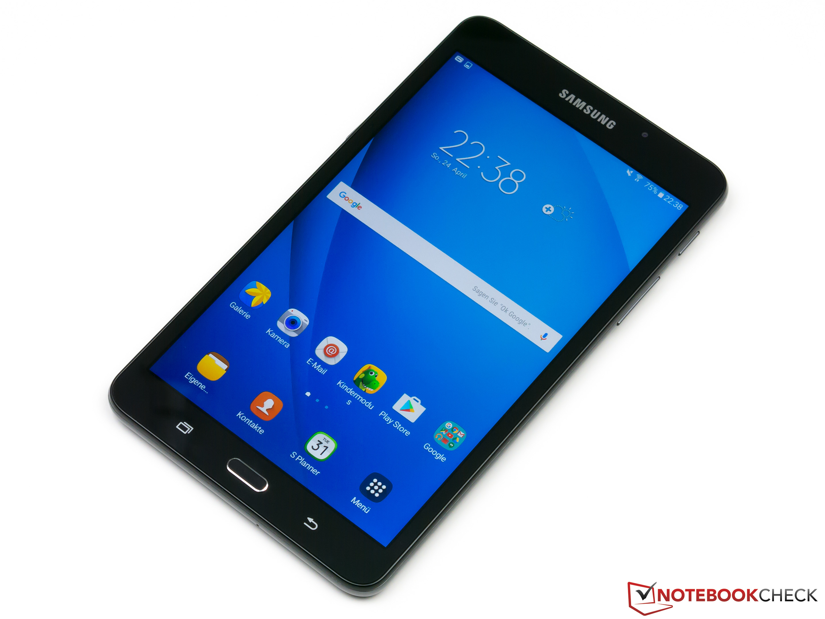 samsung galaxy tab a6 instructions