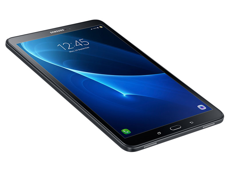 Samsung Galaxy Tab A 10.1 (2016) Tablet Review - NotebookCheck.net Reviews