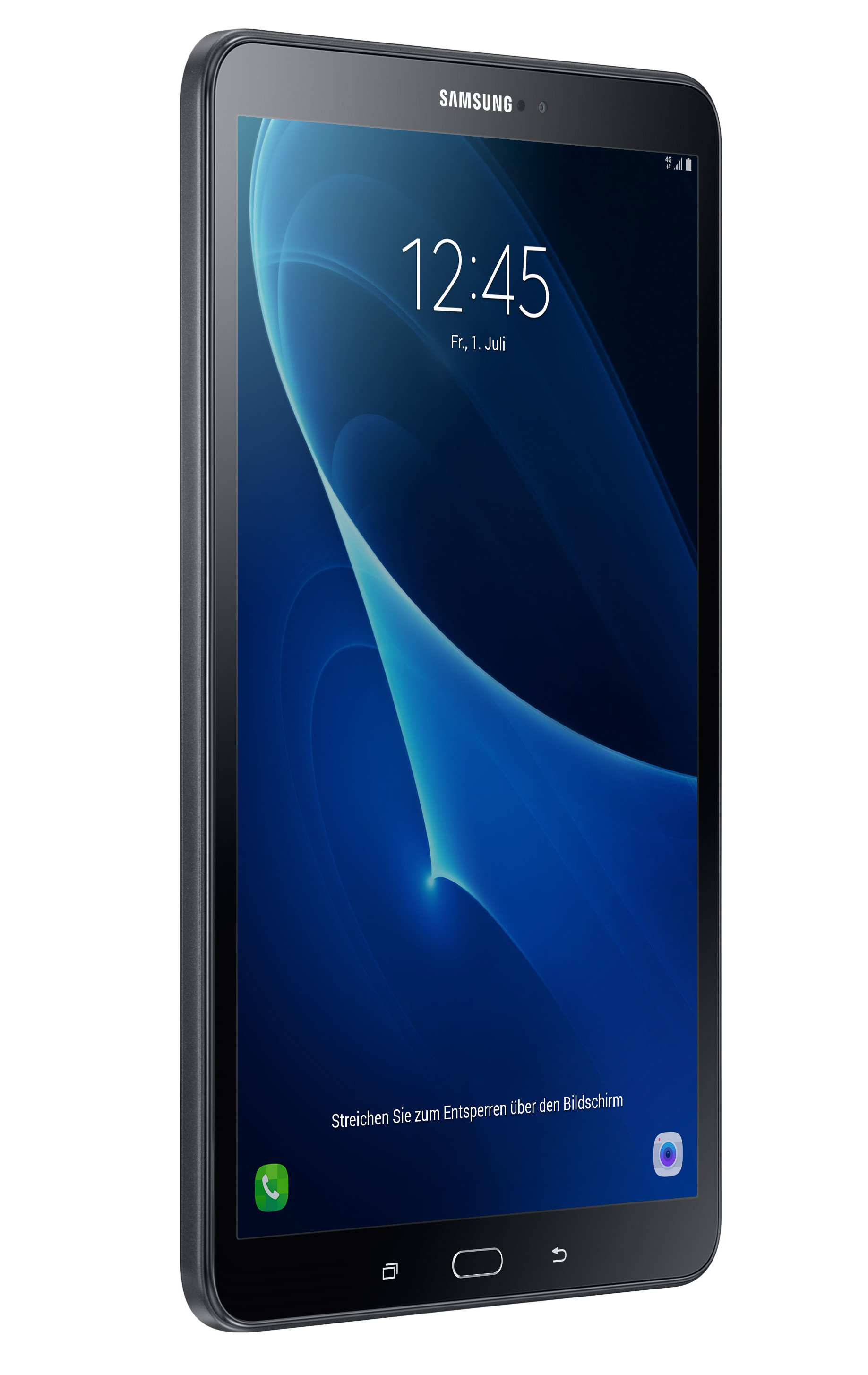 90142a23737 Samsung Galaxy Tab A 10.1 (2016) Tablet Review - NotebookCheck.net ...