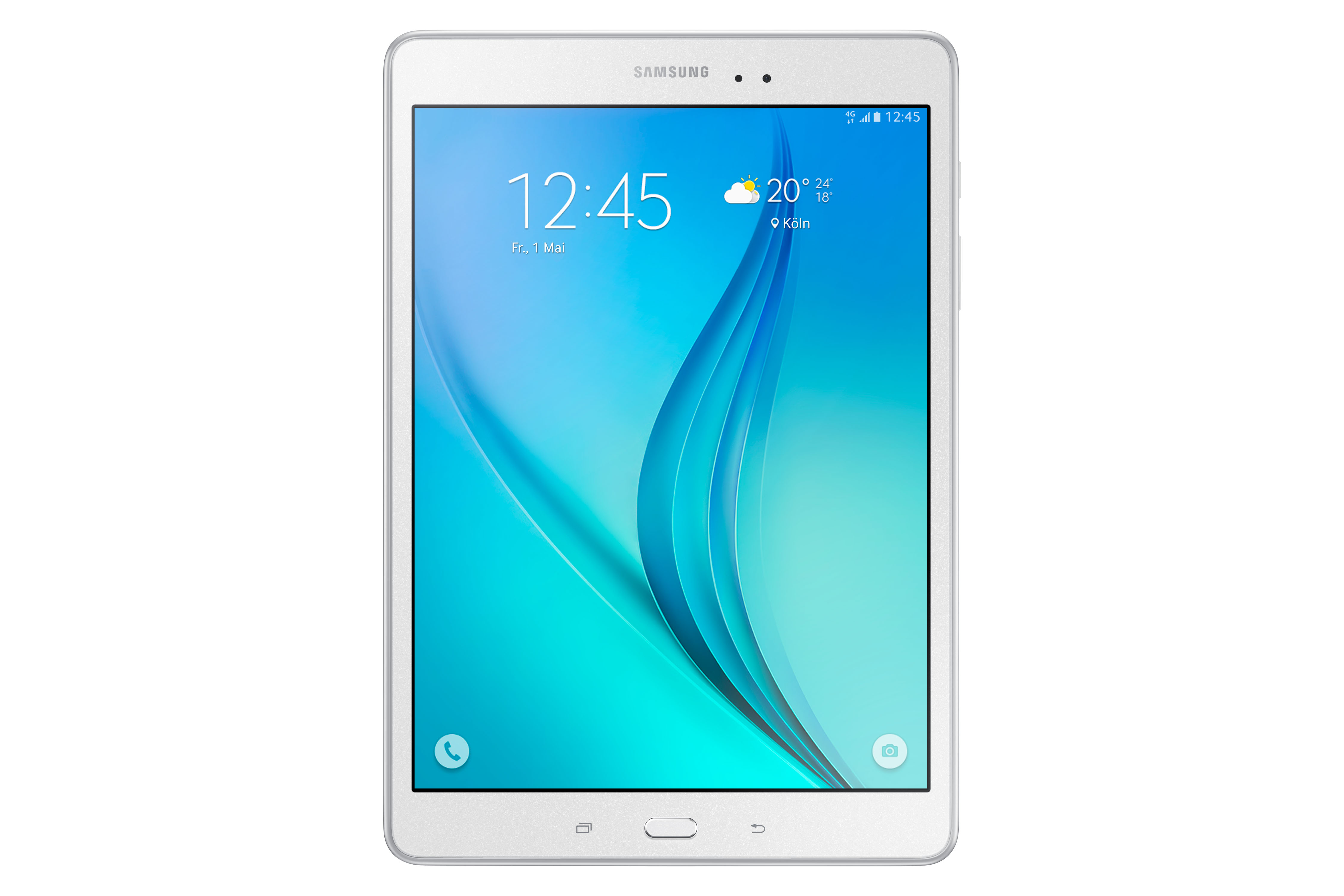 samsung galaxy tab a 9 7 sm t555 tablet review notebookcheck net rh notebookcheck net Samsung S4 Samsung S3