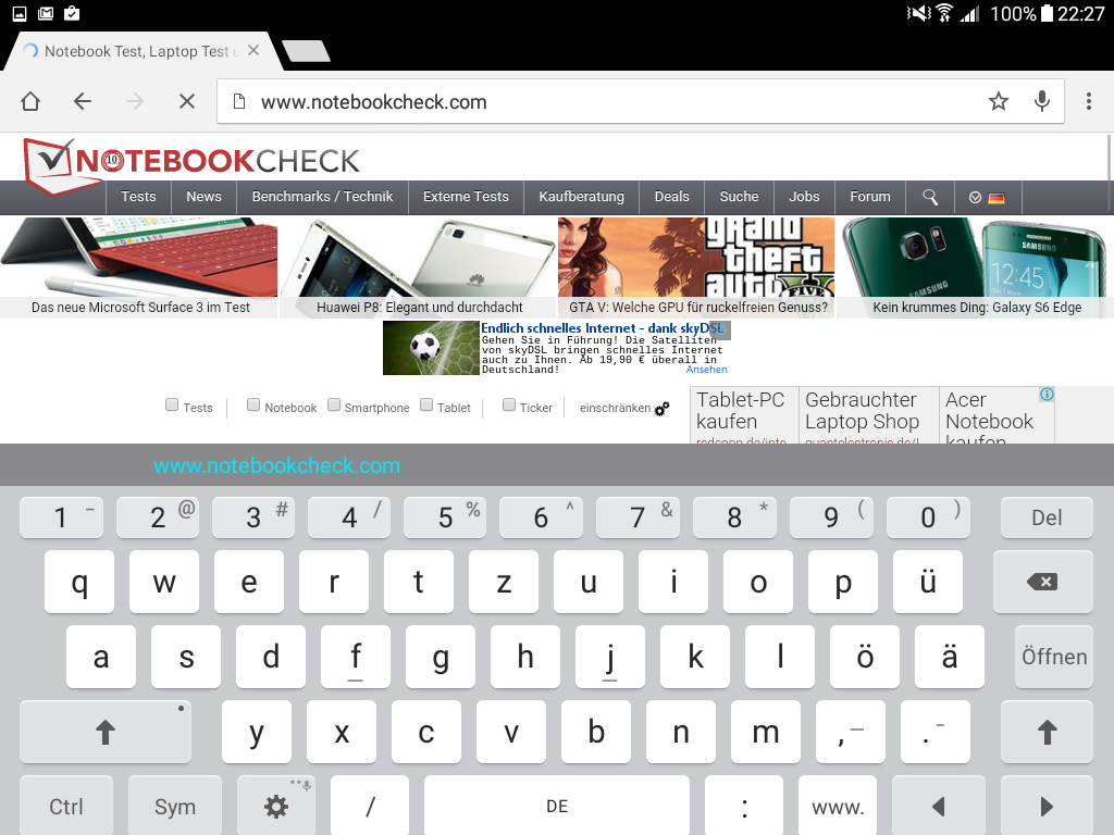 Notebook samsung forum