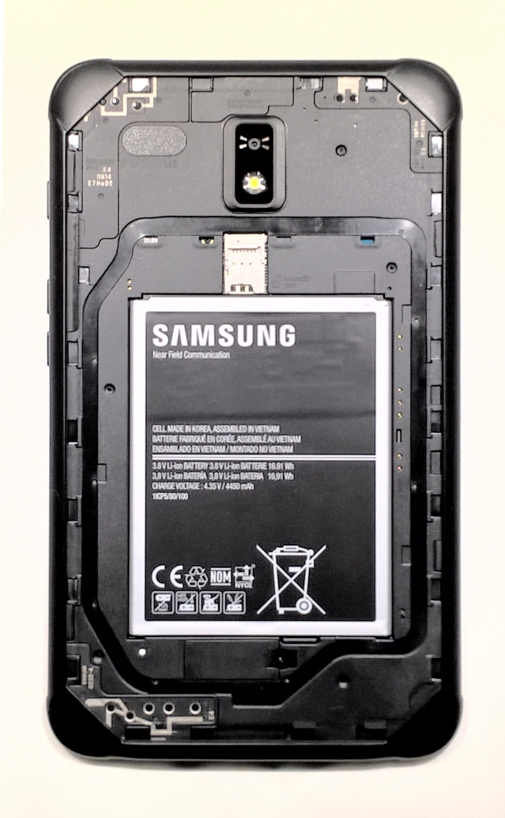 Samsung Tab Active 2