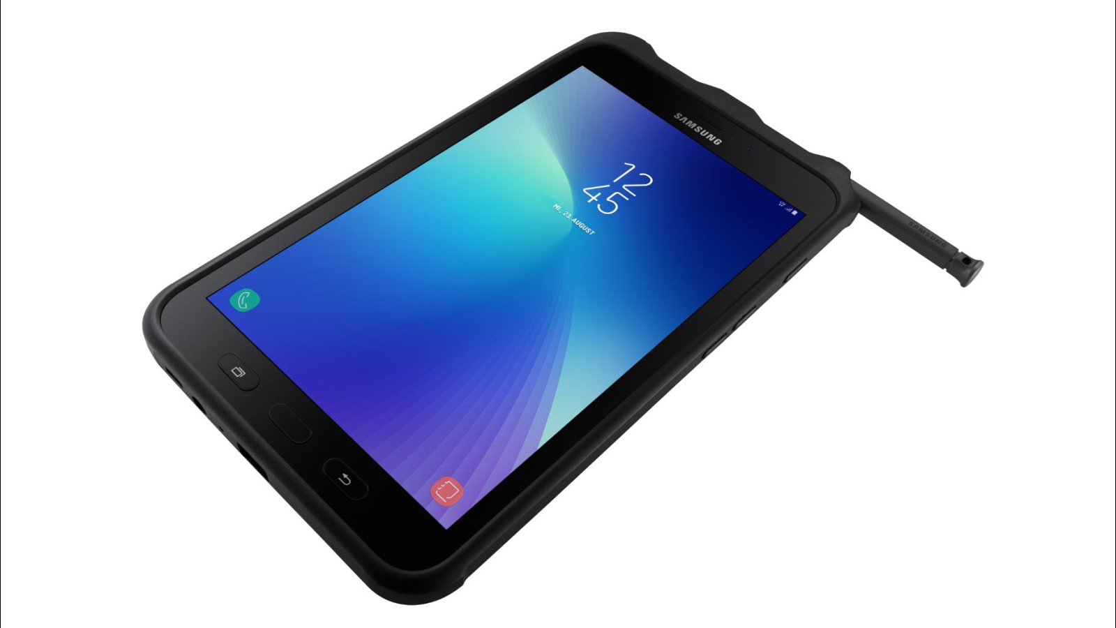 samsung galaxy tab active 2 tablet review notebookcheck net reviews