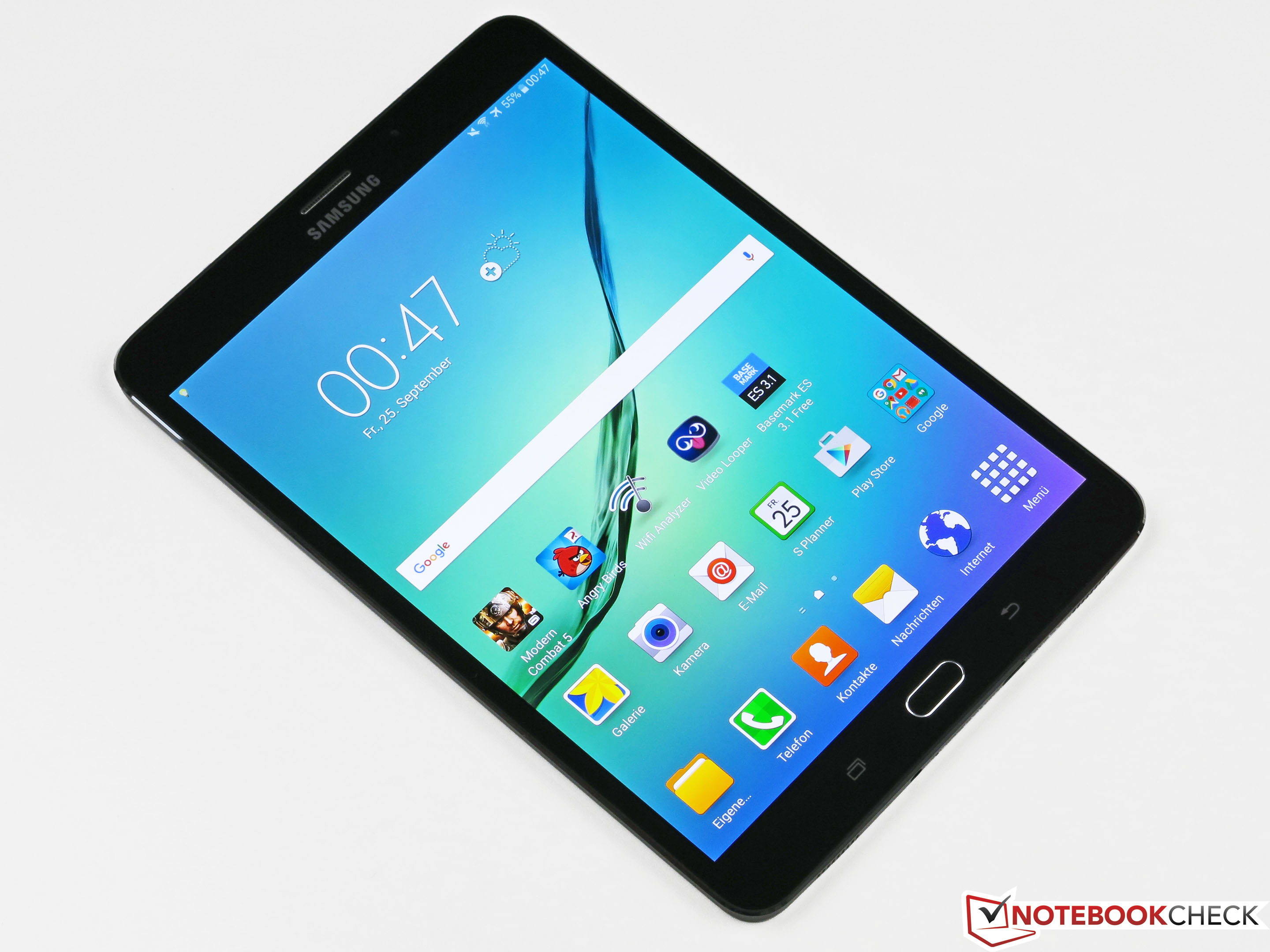 samsung galaxy tab s2 8 0 lte tablet review. Black Bedroom Furniture Sets. Home Design Ideas