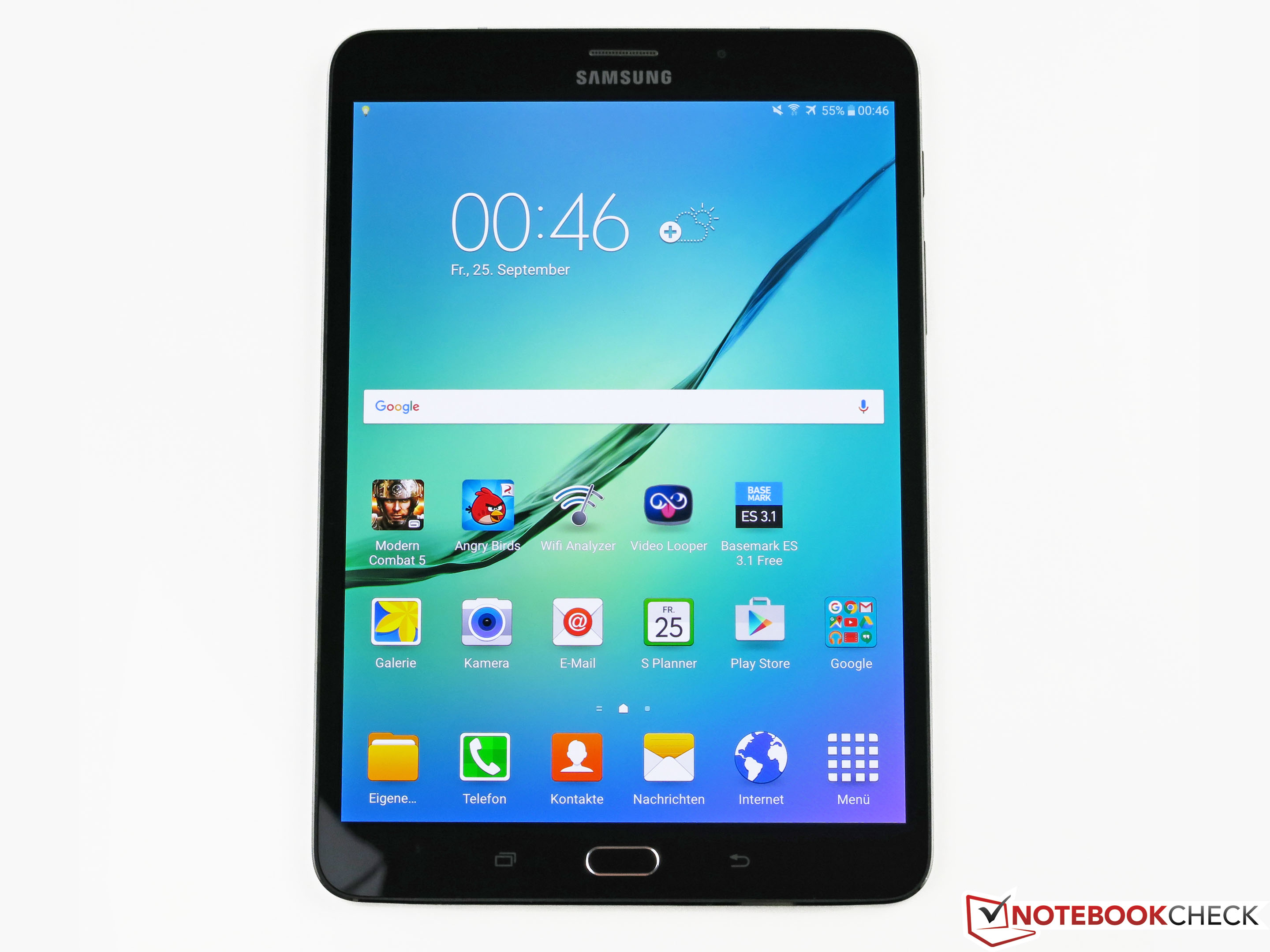 samsung galaxy tab s2 8 0 lte tablet review