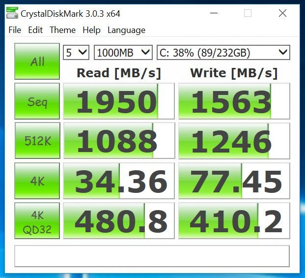 Samsung 960 Evo And Samsung 960 Pro Ssd Review