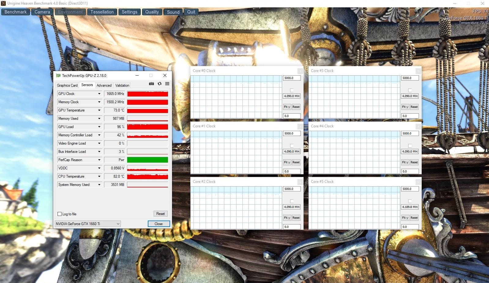 NVIDIA GeForce GTX 1660 Ti Laptop GPU Review - NotebookCheck