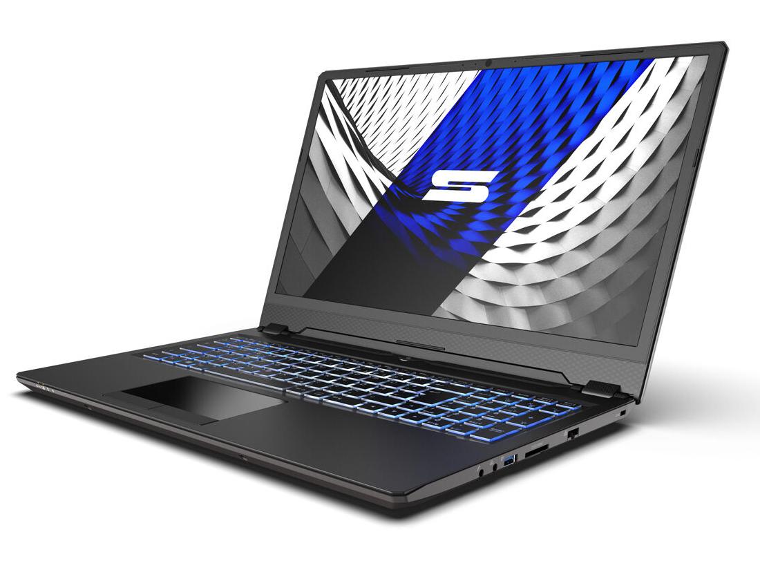 Schenker Key 16 (Clevo P960EN-K) Review: The slim notebook