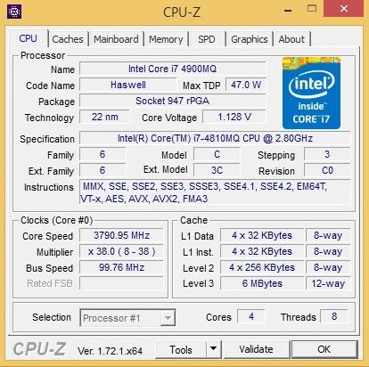 Schenker W724 (Clevo P370SM-A) Notebook Review - NotebookCheck net