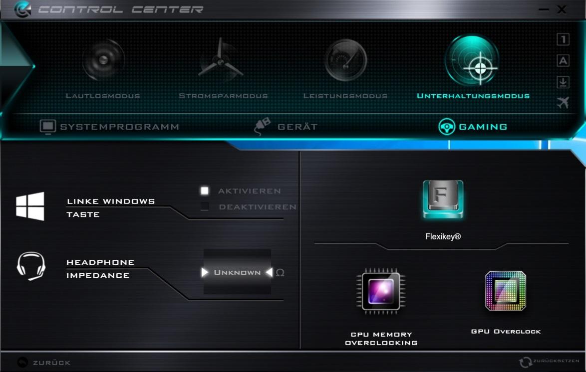 Laptop Fan: Laptop Fan Control Software