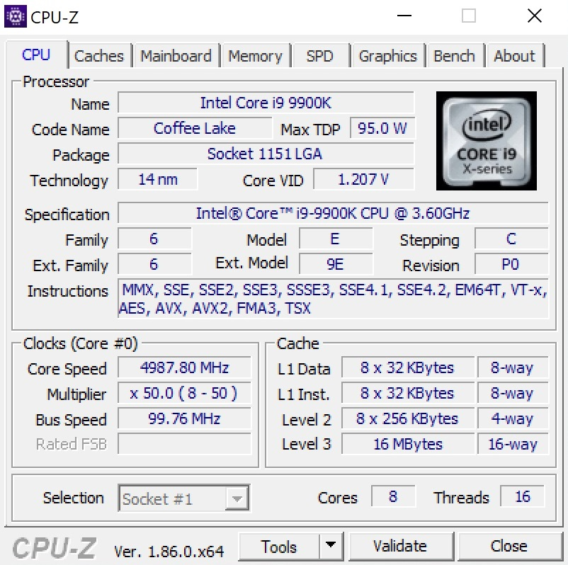 Schenker XMG Ultra 17 (i9-9900K, GTX 1080, UHD) Clevo P775TM1-G