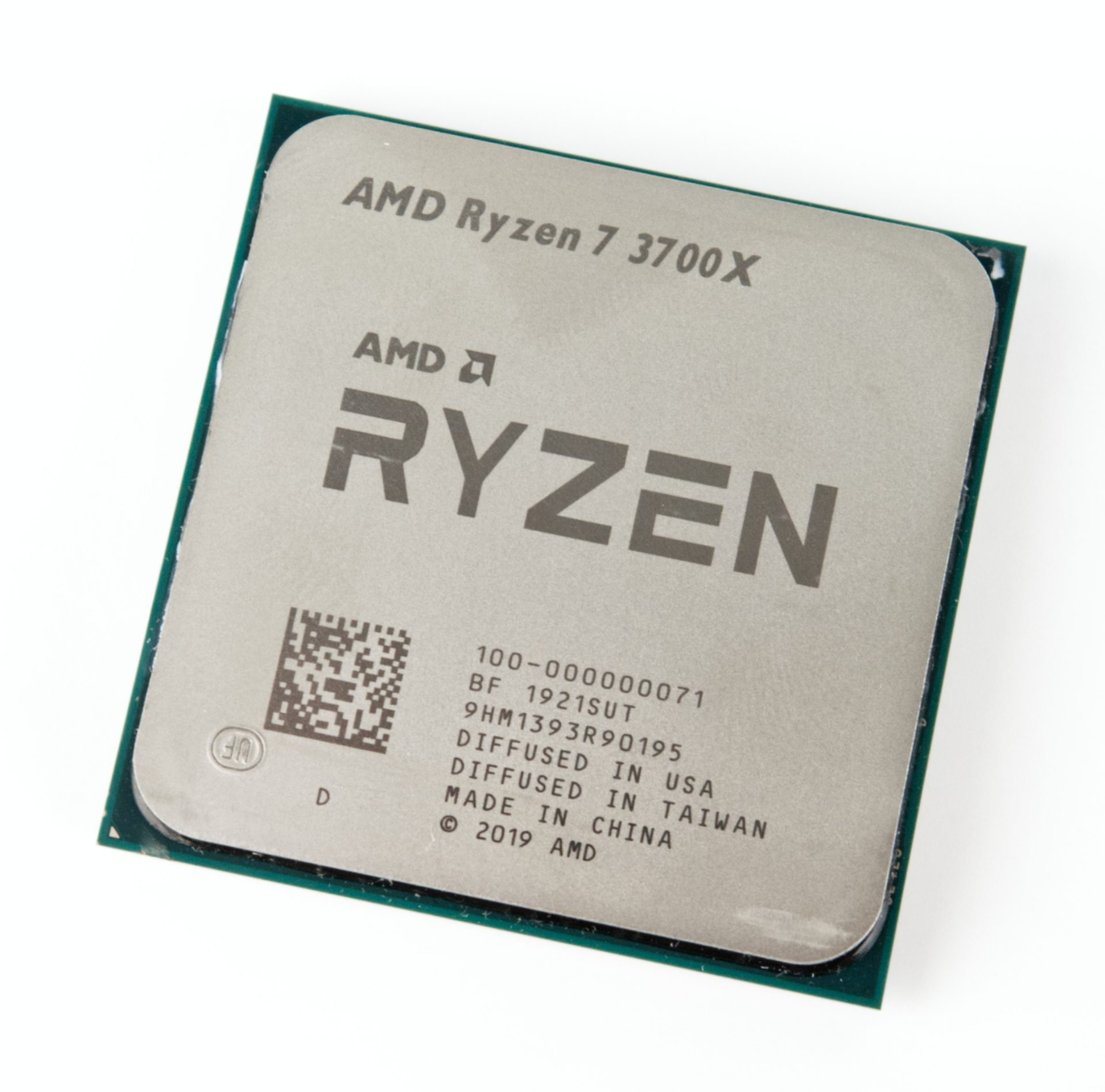 AMD Ryzen 7 3700X Desktop CPU Review: A frugal 8 core and 16 thread