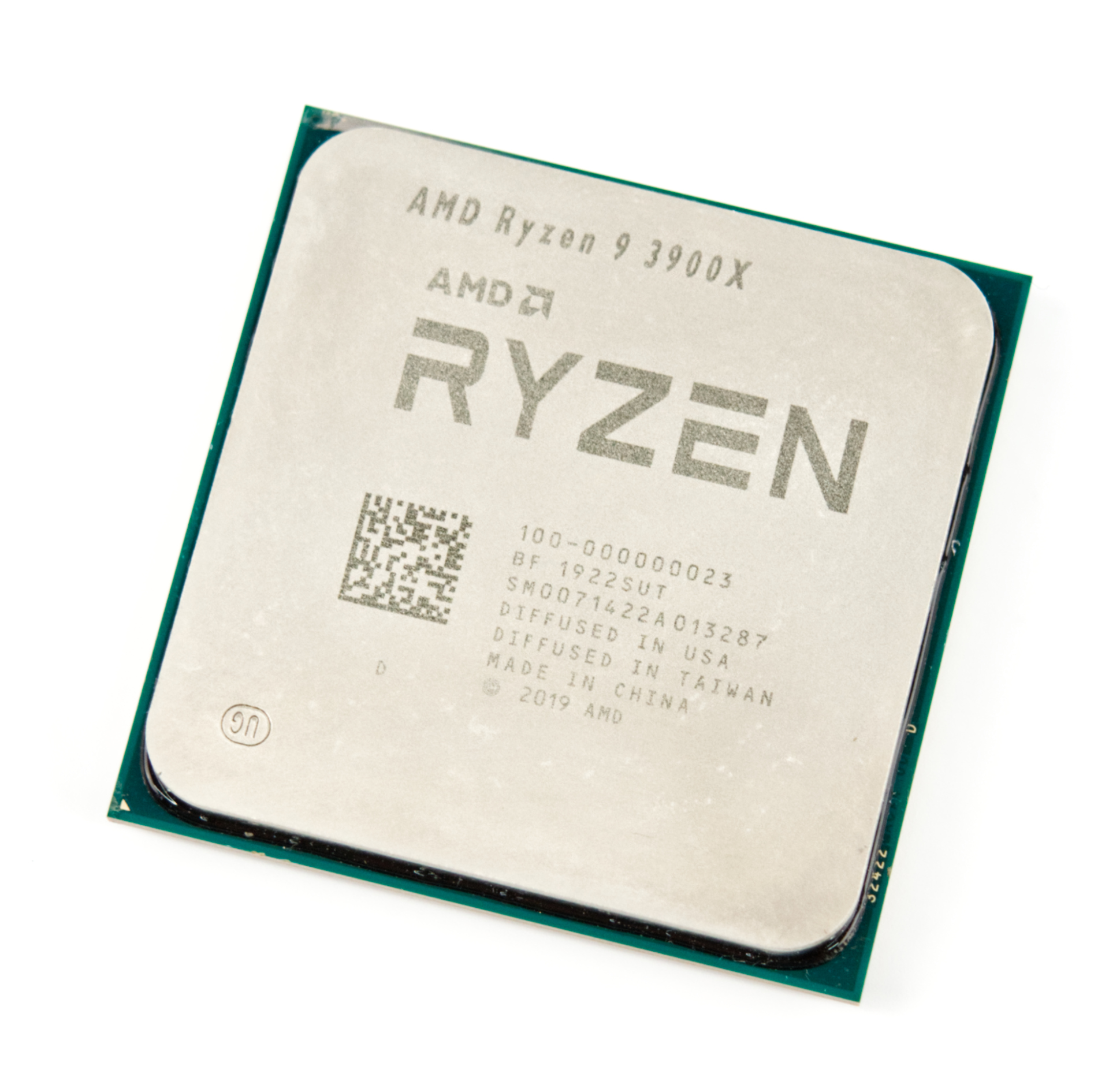 AMD Ryzen 9 3900X Desktop CPU Review: 12 cores meet Socket AM4