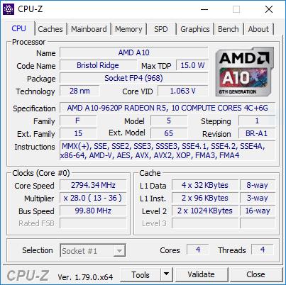 AMD A10-4655M APU DESKTOP PROCESSOR DRIVERS
