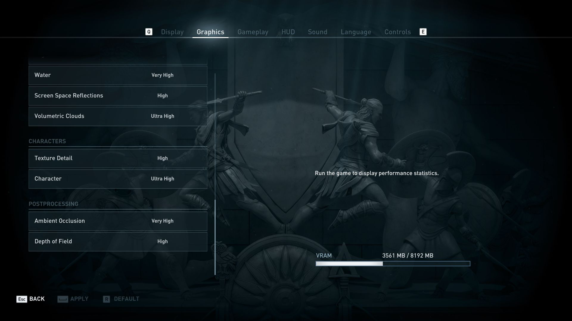 Assassin's Creed Odyssey Notebook and Desktop Benchmarks