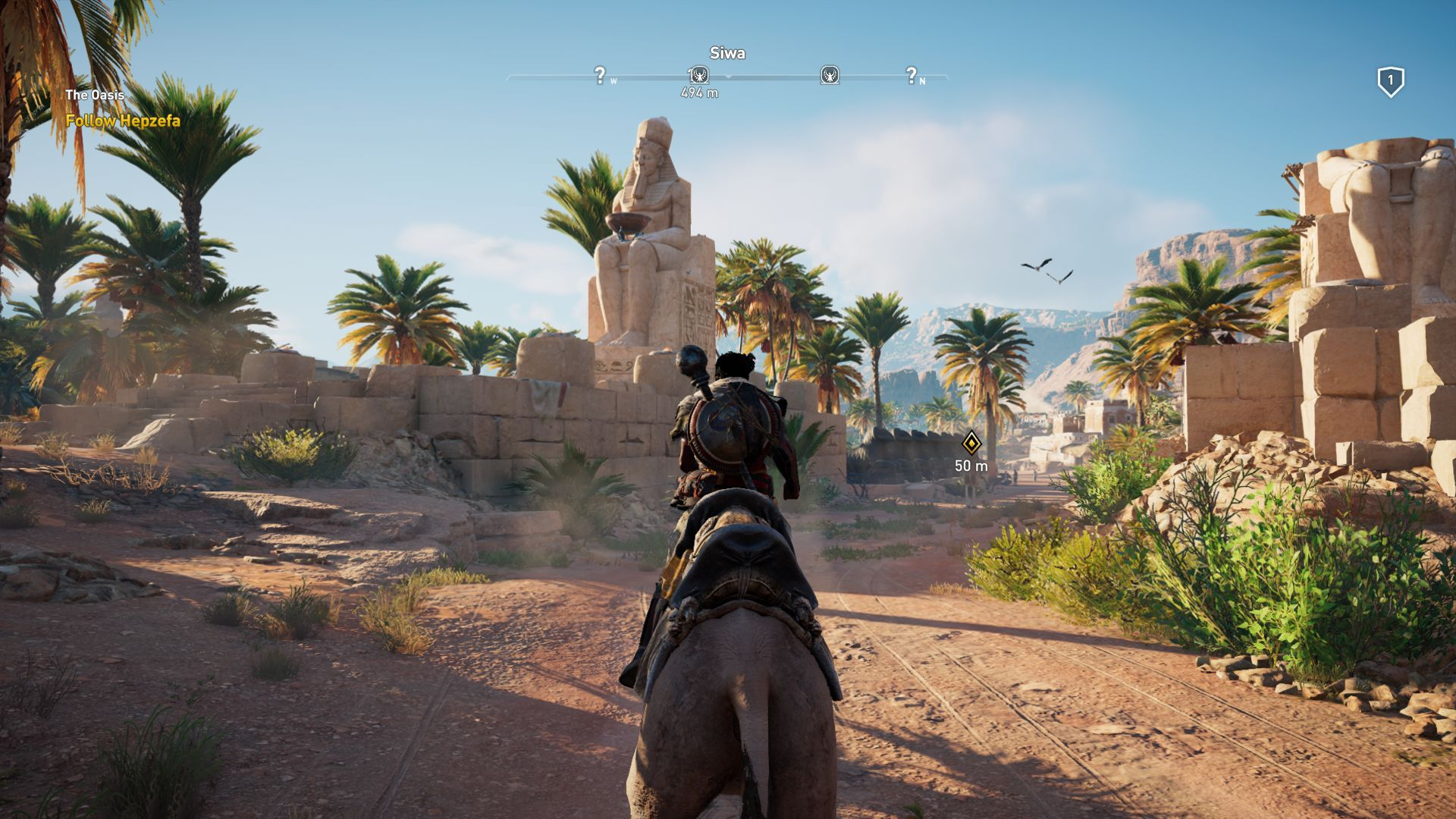 Assassin S Creed Origins Notebook And Desktop Benchmarks