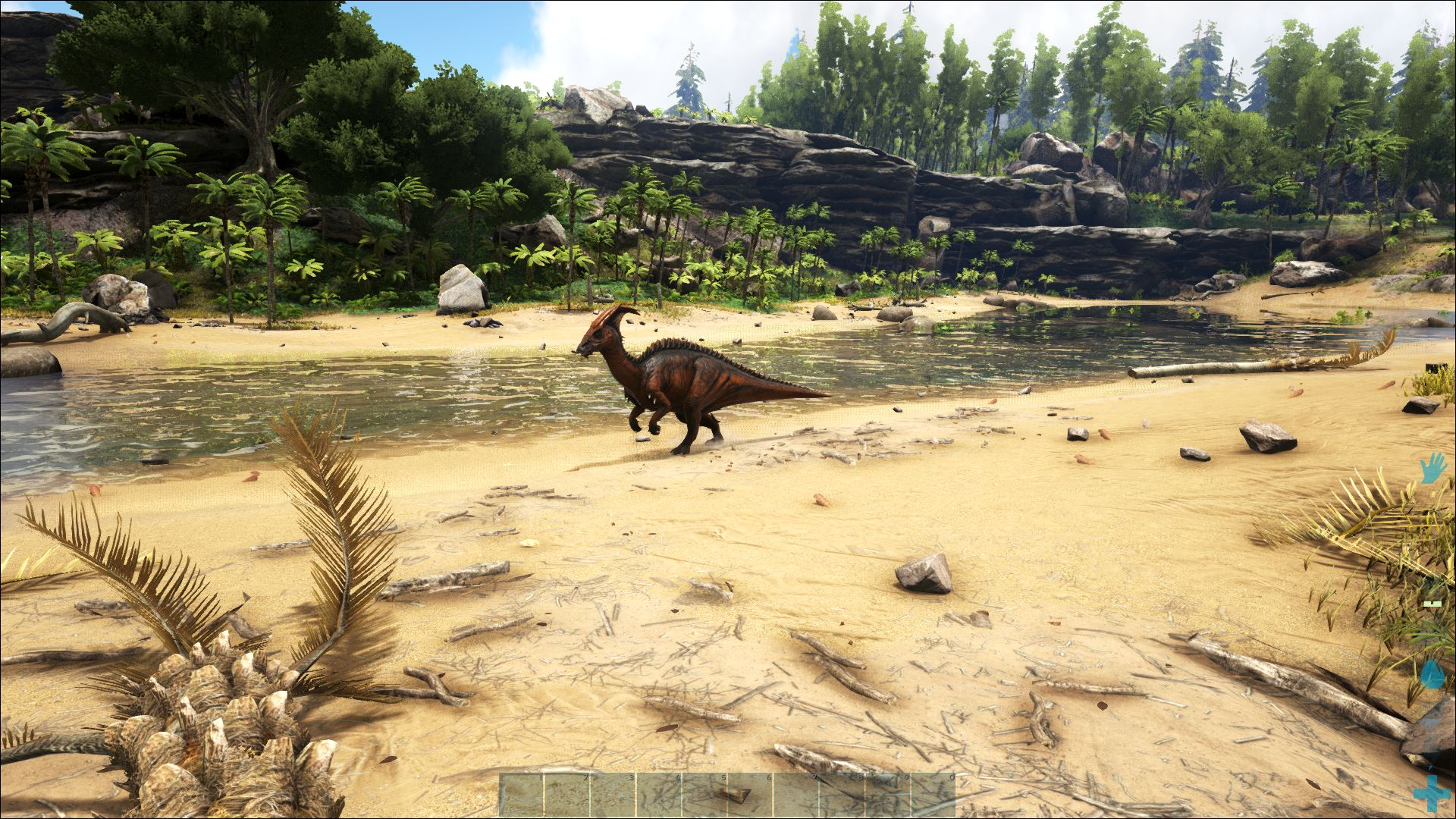 ark survival evolved system requirements epic
