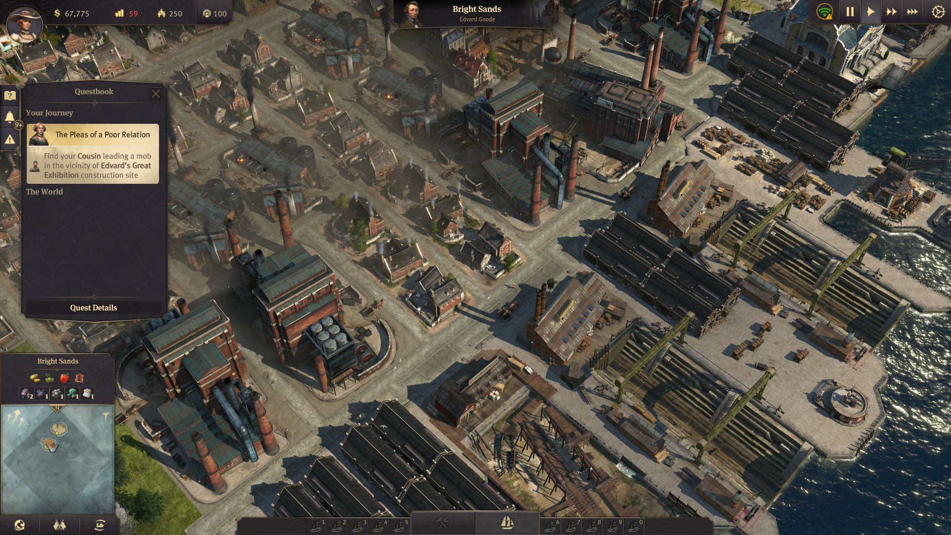 Anno 1800 Notebook and Desktop Benchmarks - NotebookCheck