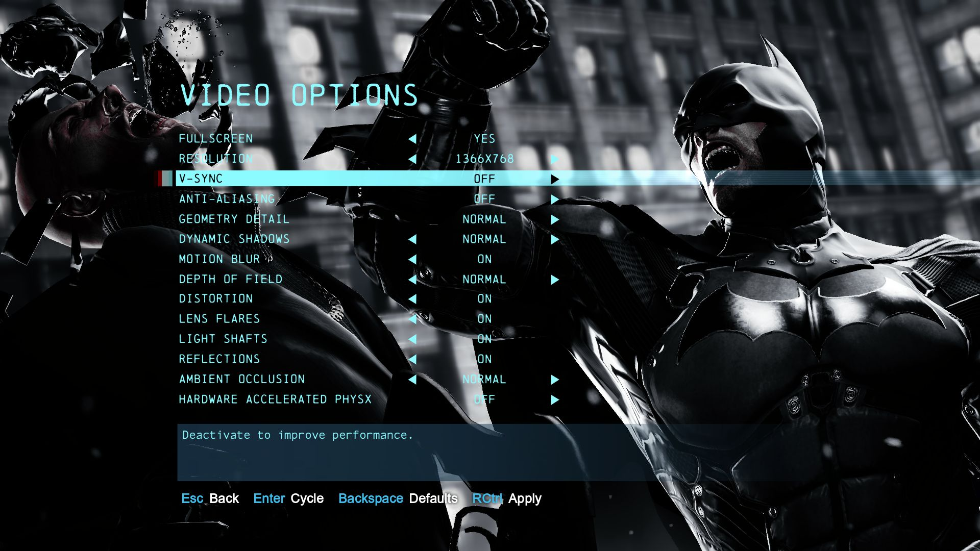 Batman arkham origins benchmarked notebookcheck reviews medium settings voltagebd Image collections