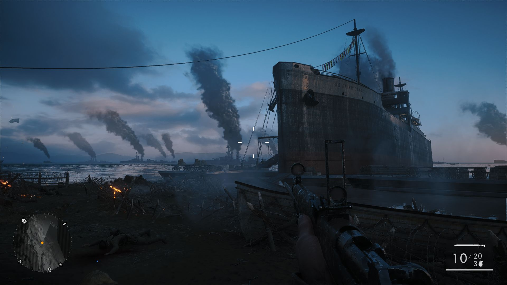 Battlefield 1 Notebook and Desktop Benchmarks