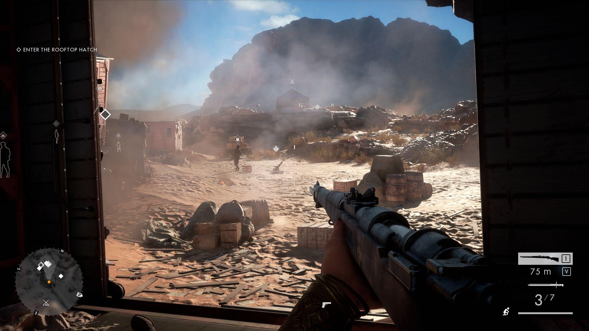 Battlefield 1 Notebook And Desktop Benchmarks Notebookcheck Net Reviews