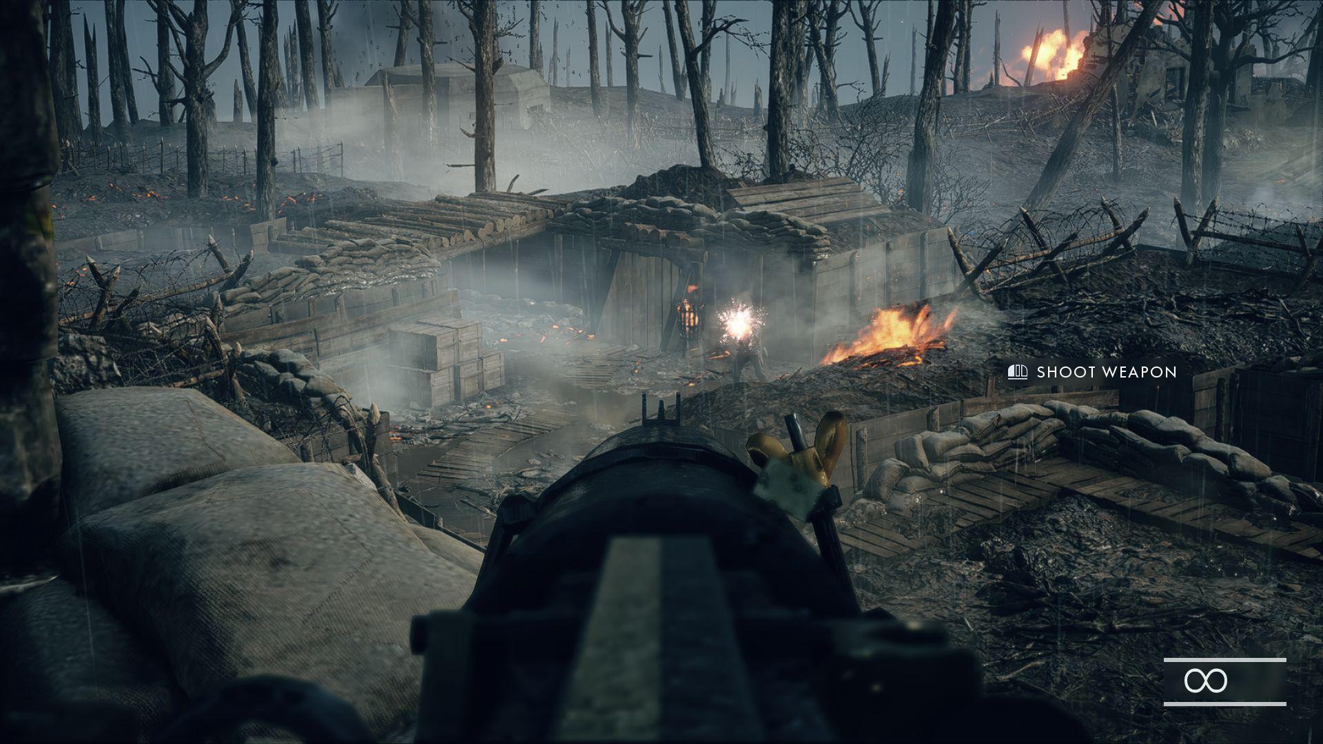 Battlefield 1 Notebook and Desktop Benchmarks