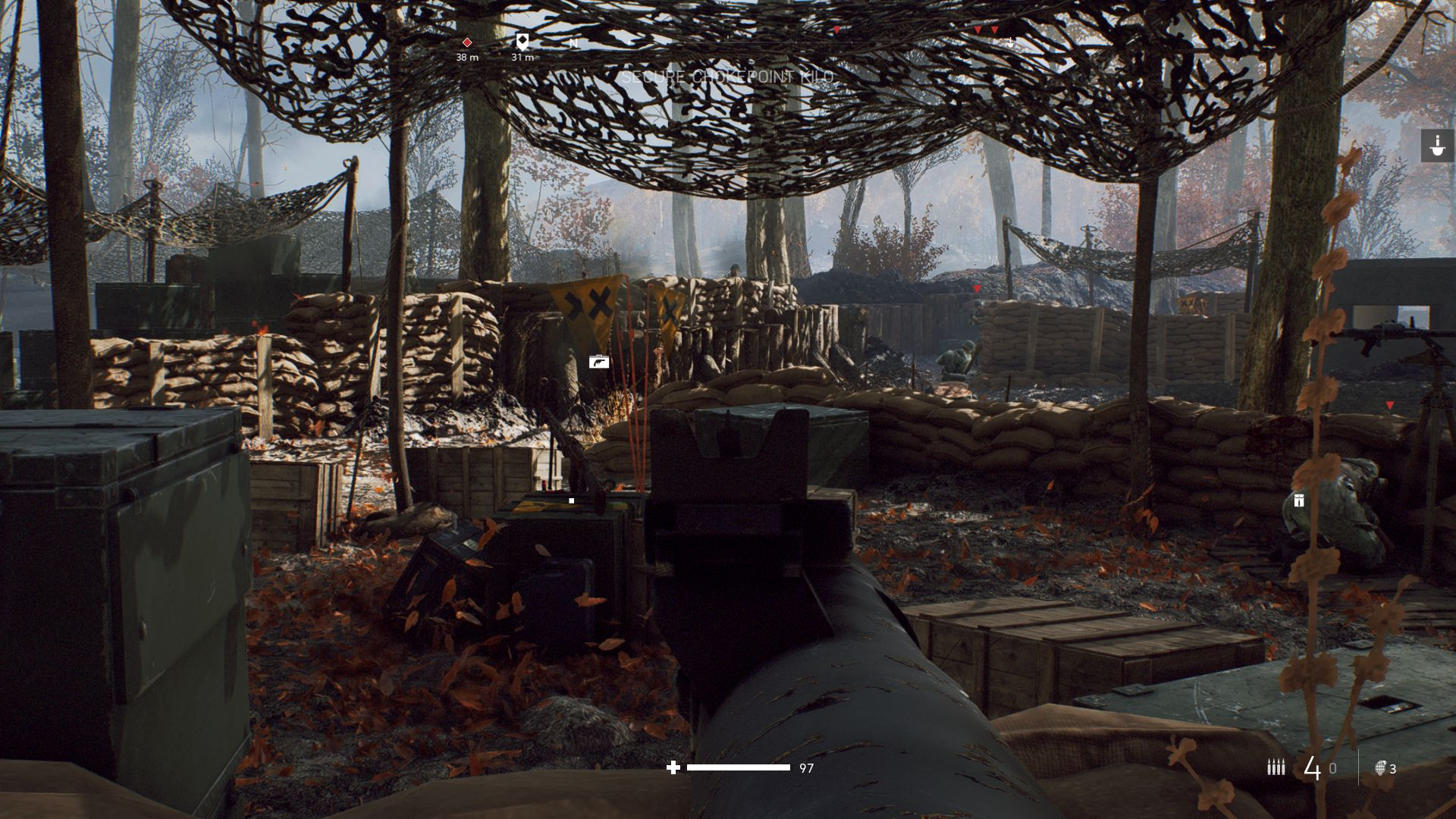 Battlefield 5 Notebook and Desktop Benchmarks