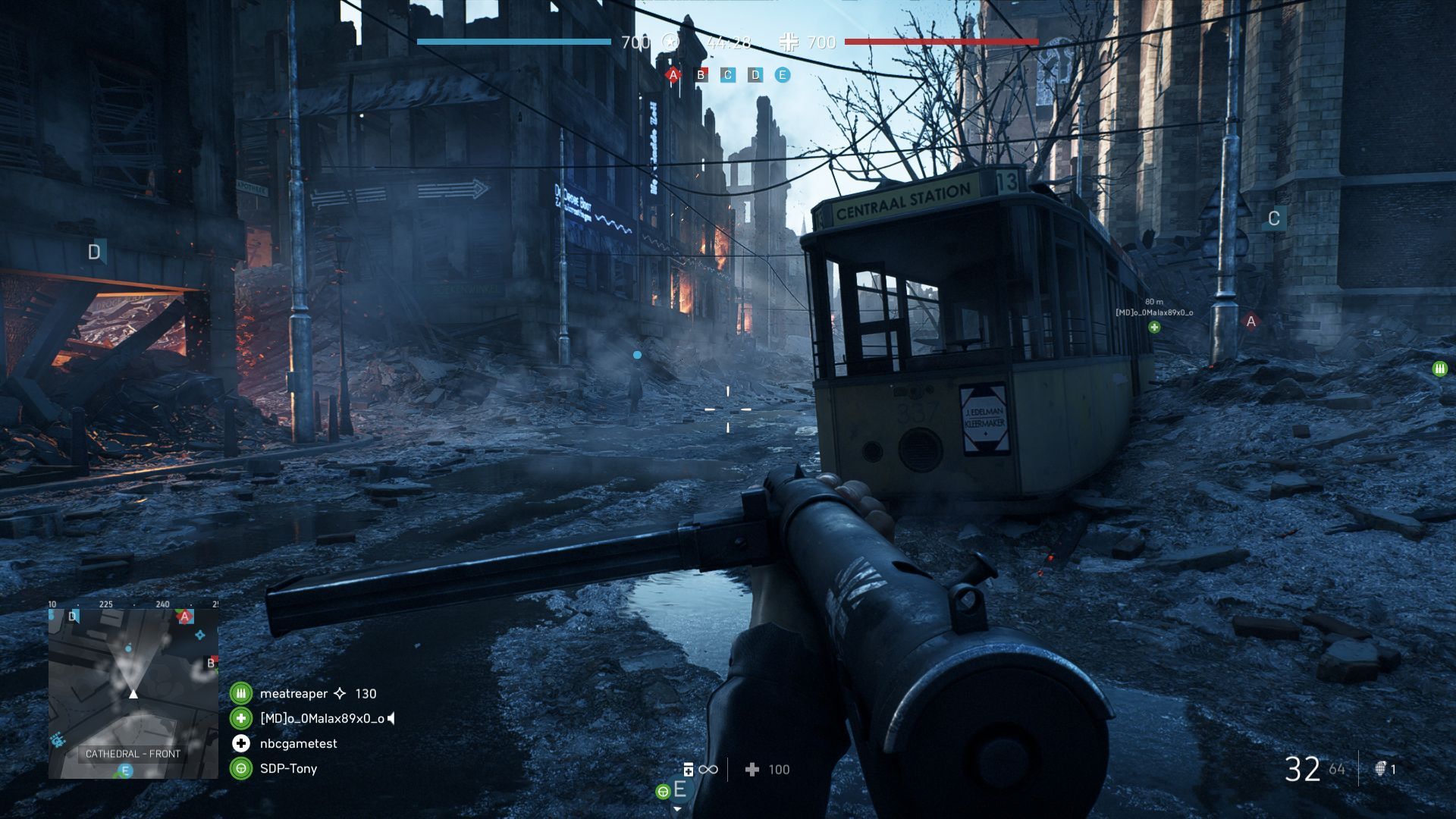Battlefield 5 Notebook and Desktop Benchmarks