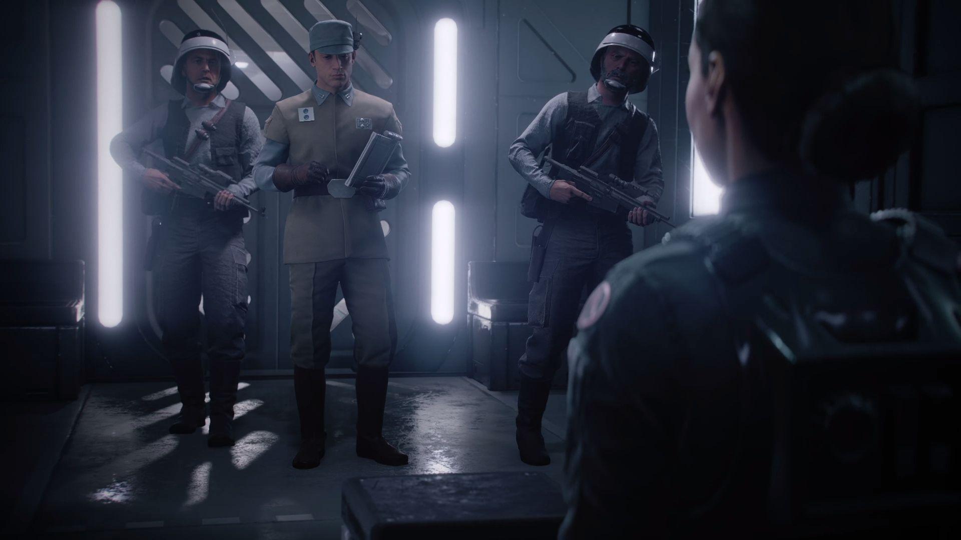 Star Wars Battlefront 2 Laptop And Desktop Benchmarks Notebookcheck Net Reviews