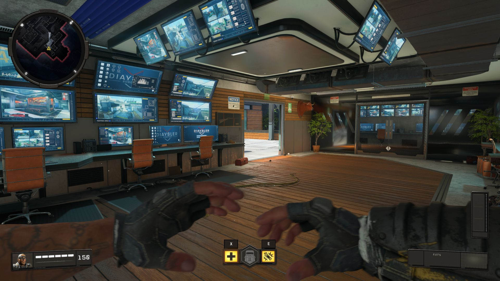 Call of Duty Black Ops 4 Notebook and Desktop Benchmarks