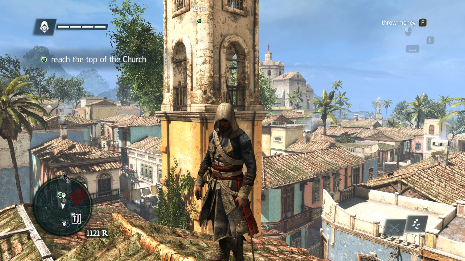 Assassins creed iv black flag benchmarked notebookcheck reviews assassins creed iv black flag voltagebd Image collections