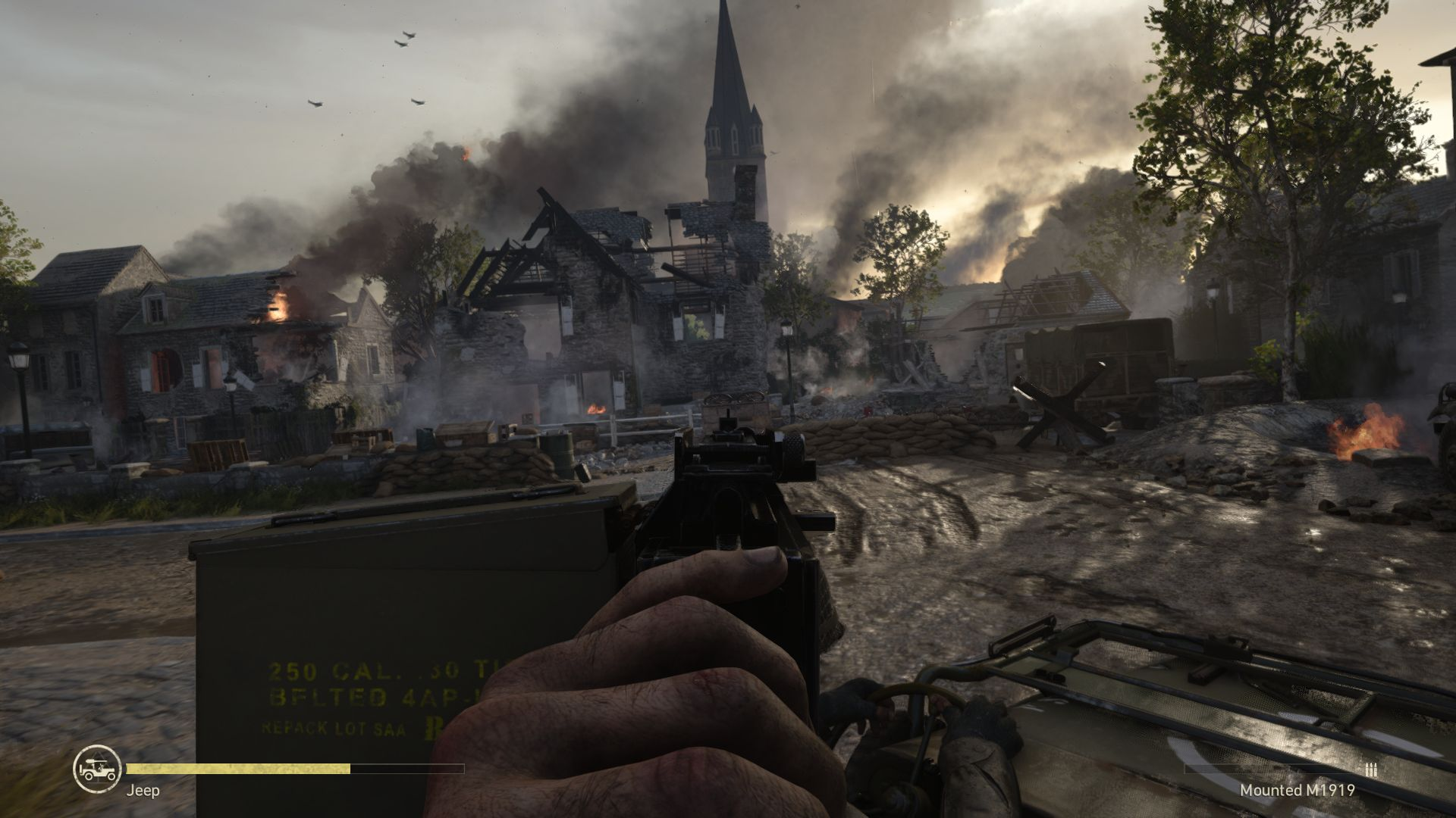 Call of Duty: WWII Laptop and Desktop Benchmarks - NotebookCheck net