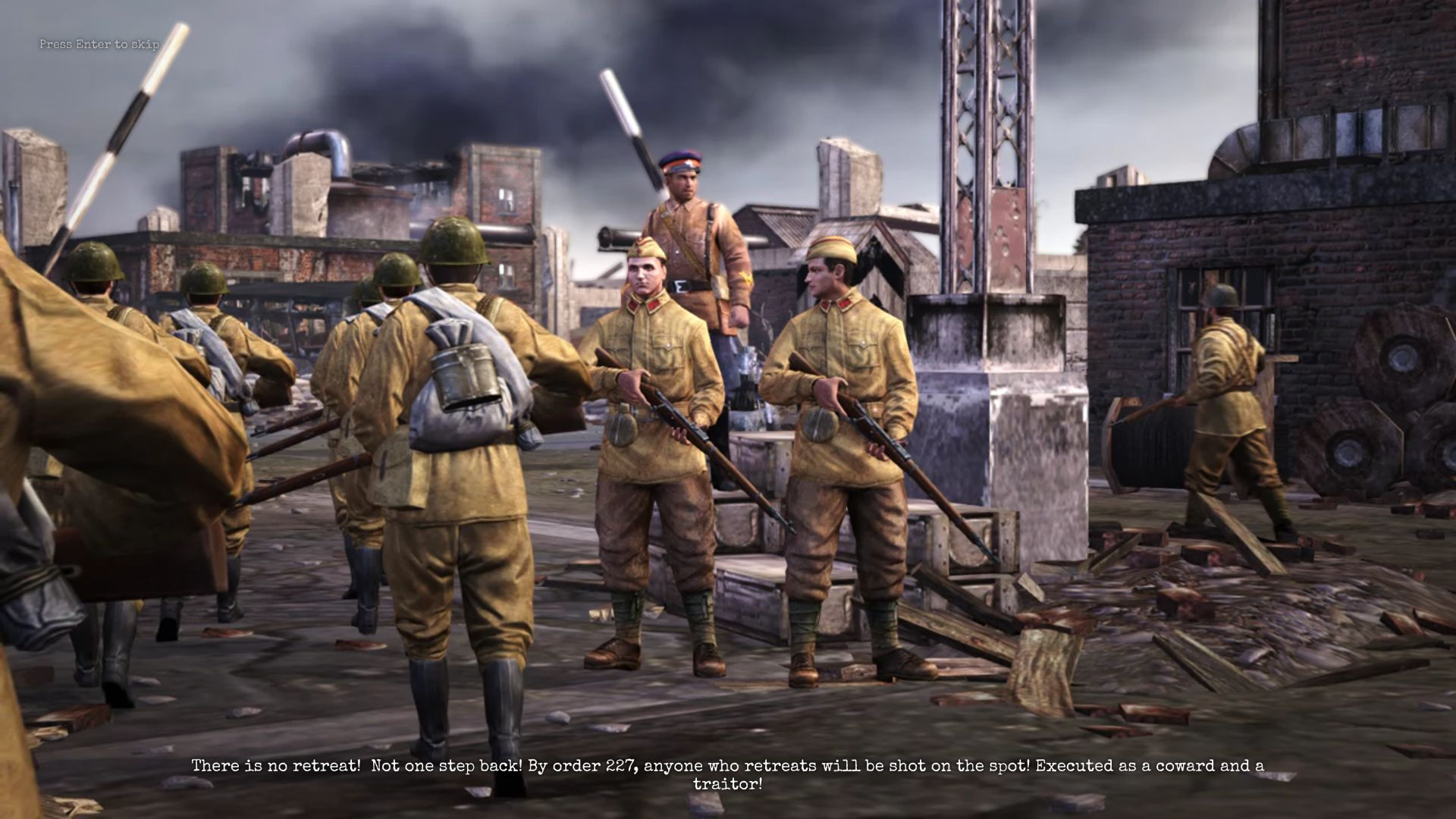 Company of Heroes 2 Benchmarked - NotebookCheck net Reviews