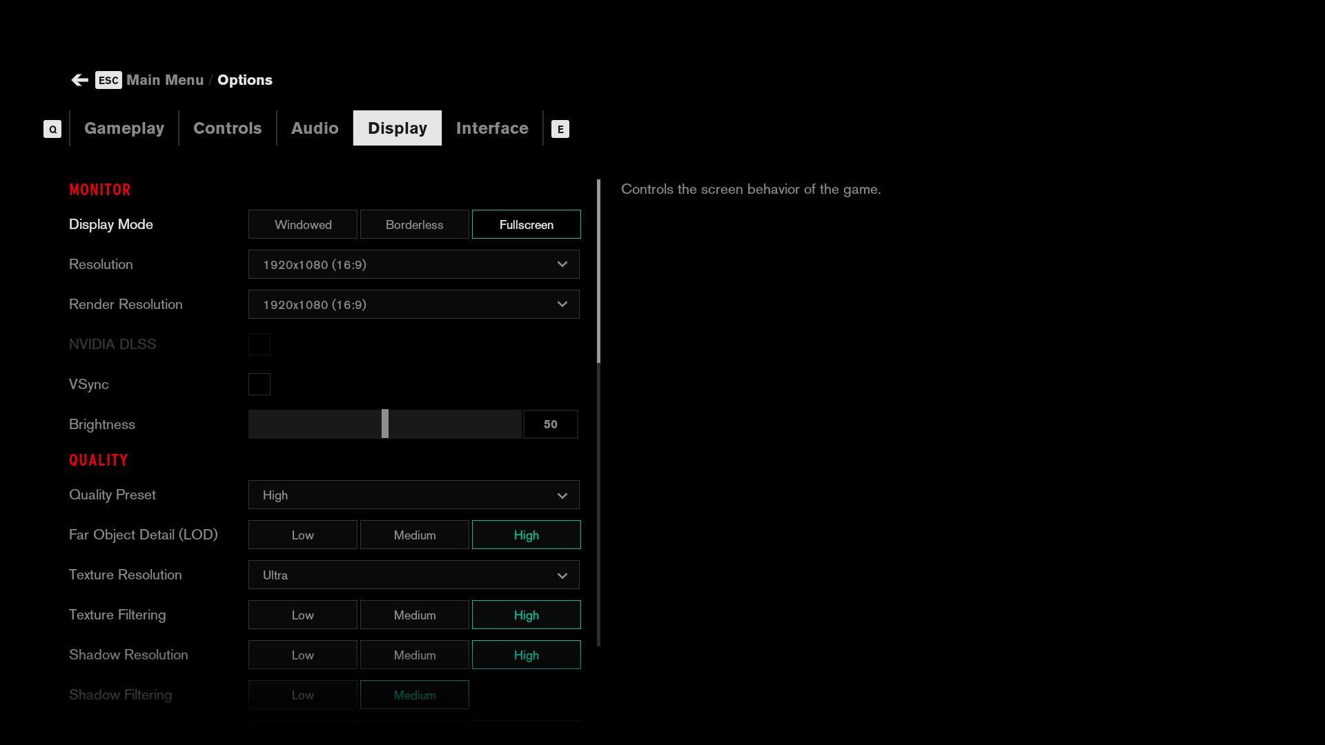 Control Laptop and Desktop Benchmarks - NotebookCheck net