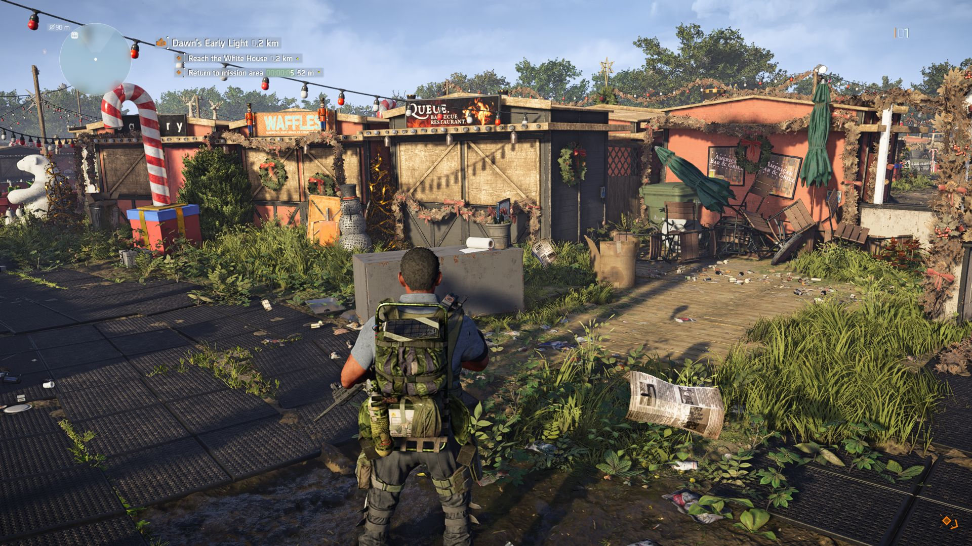 The Division 2 Laptop & Desktop Benchmarks - NotebookCheck