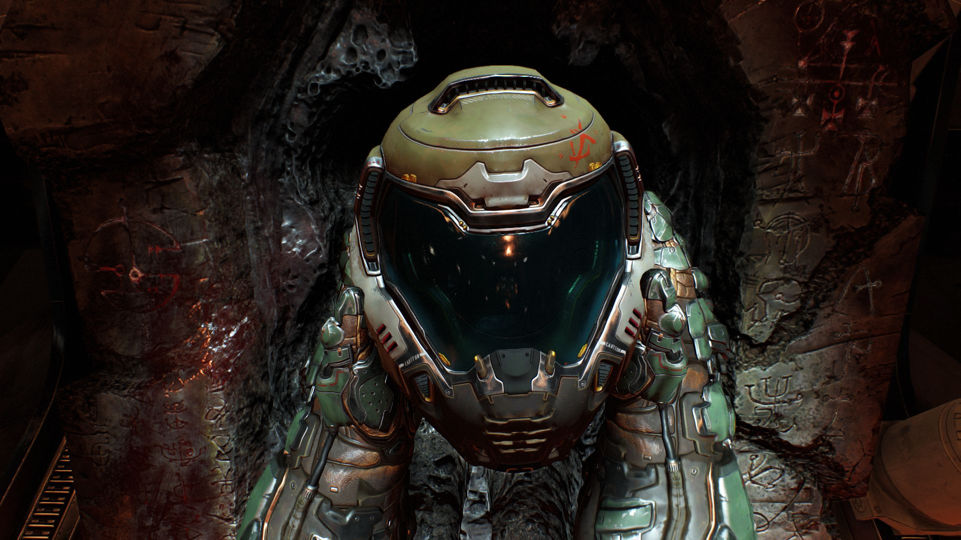 Doom 2016 Notebook and Desktop Benchmarks - NotebookCheck