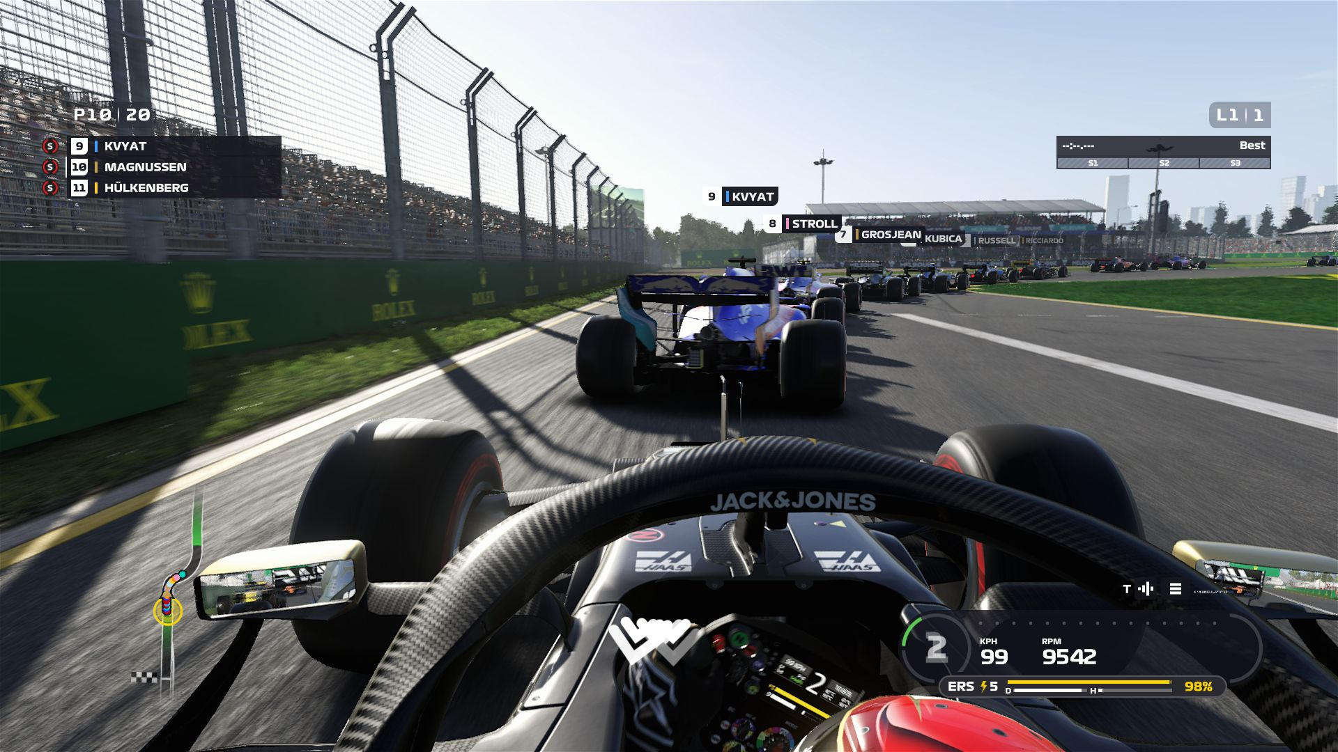 F1 2019 Notebook and Desktop Benchmarks - NotebookCheck net Reviews