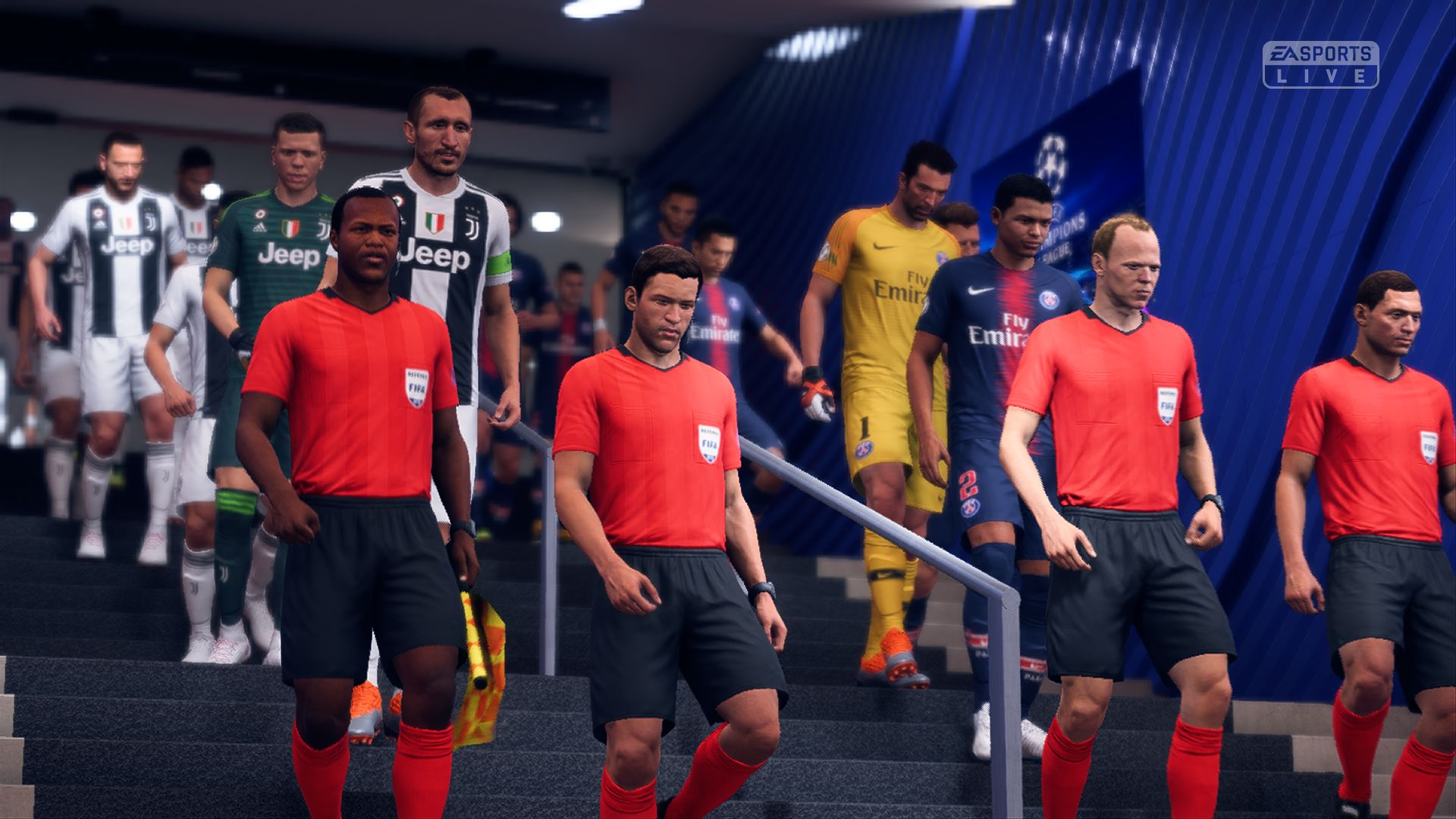 FIFA 19 Notebook and Desktop Benchmarks - NotebookCheck net Reviews