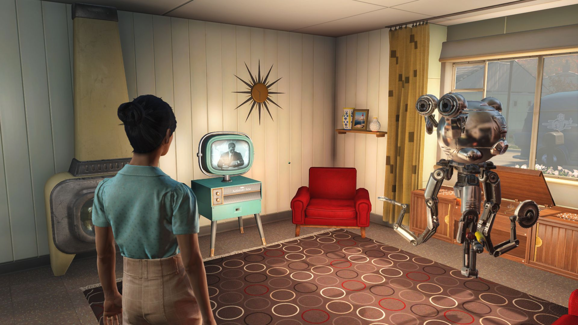 Fallout 4 Notebook Benchmarks - NotebookCheck net Reviews
