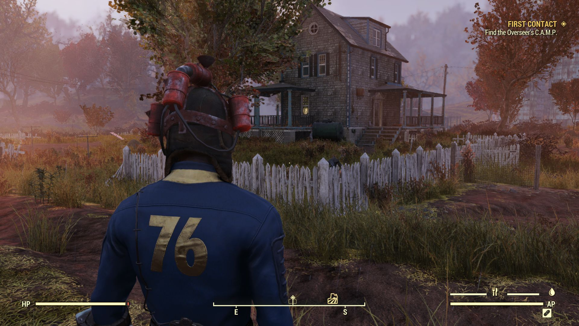 Fallout 76 Notebook and Desktop Benchmarks - NotebookCheck