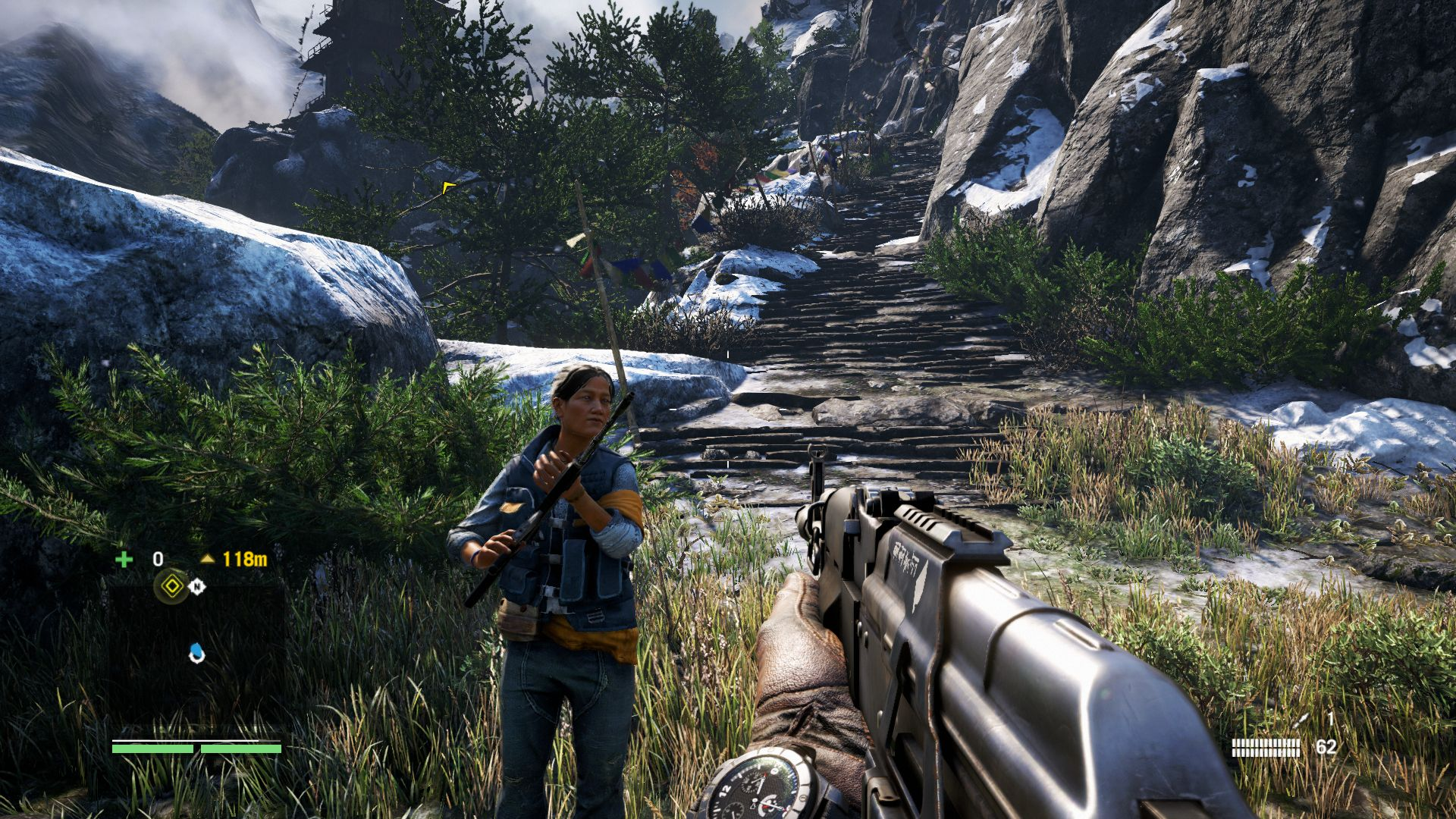 far cry 4 benchmarked reviews. Black Bedroom Furniture Sets. Home Design Ideas