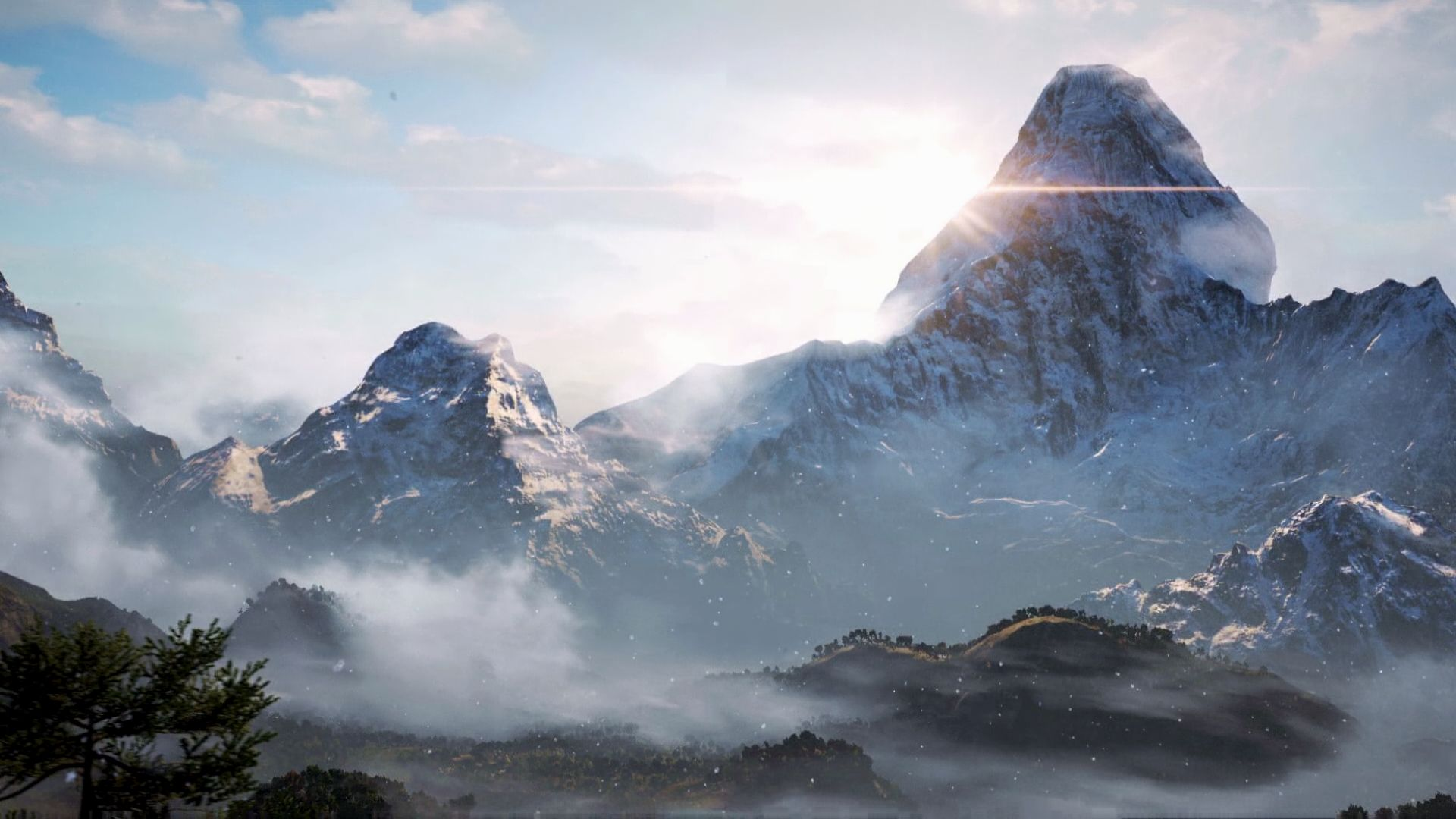 far cry 4 benchmarked - notebookcheck reviews