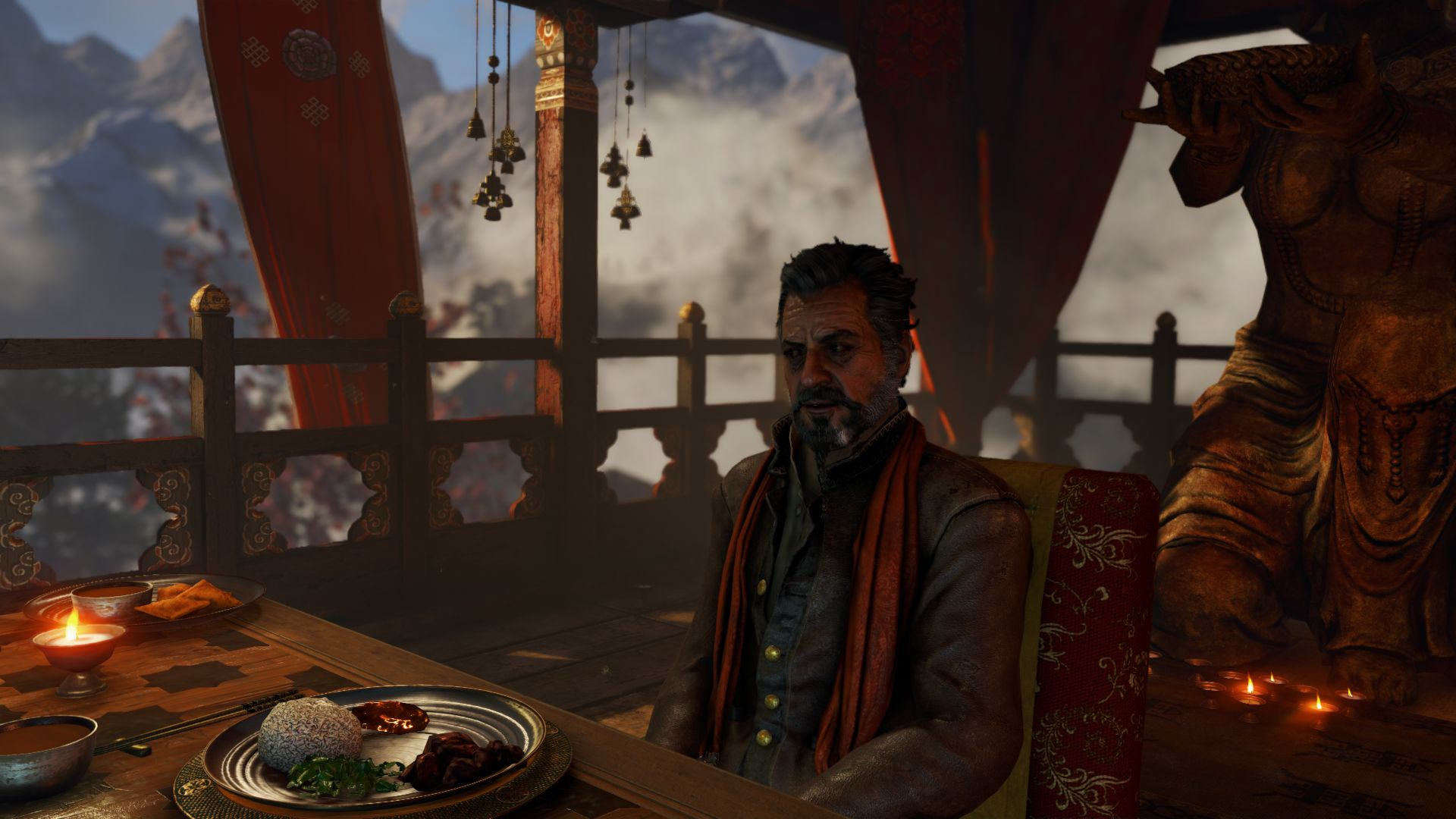 Far Cry 4 Benchmarked - NotebookCheck.net Reviews