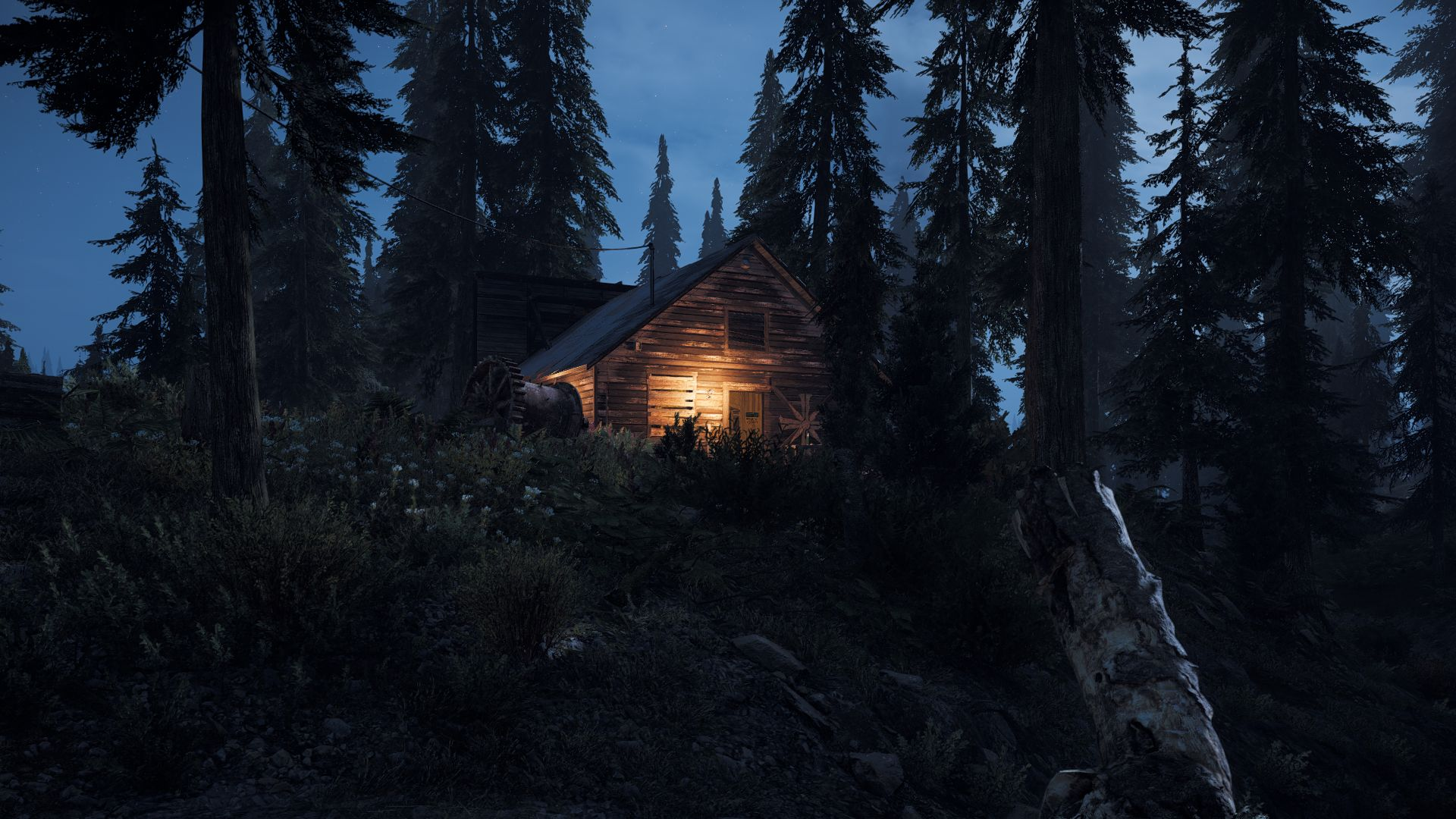 Far Cry 5 Laptop And Desktop Benchmarks Notebookcheck Net Reviews